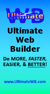 Ultimate Web Builder